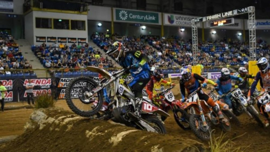 Haaker Wins Intense Denver EnduroCross - Cody Webb and Max Gerston round out the podium-media-7